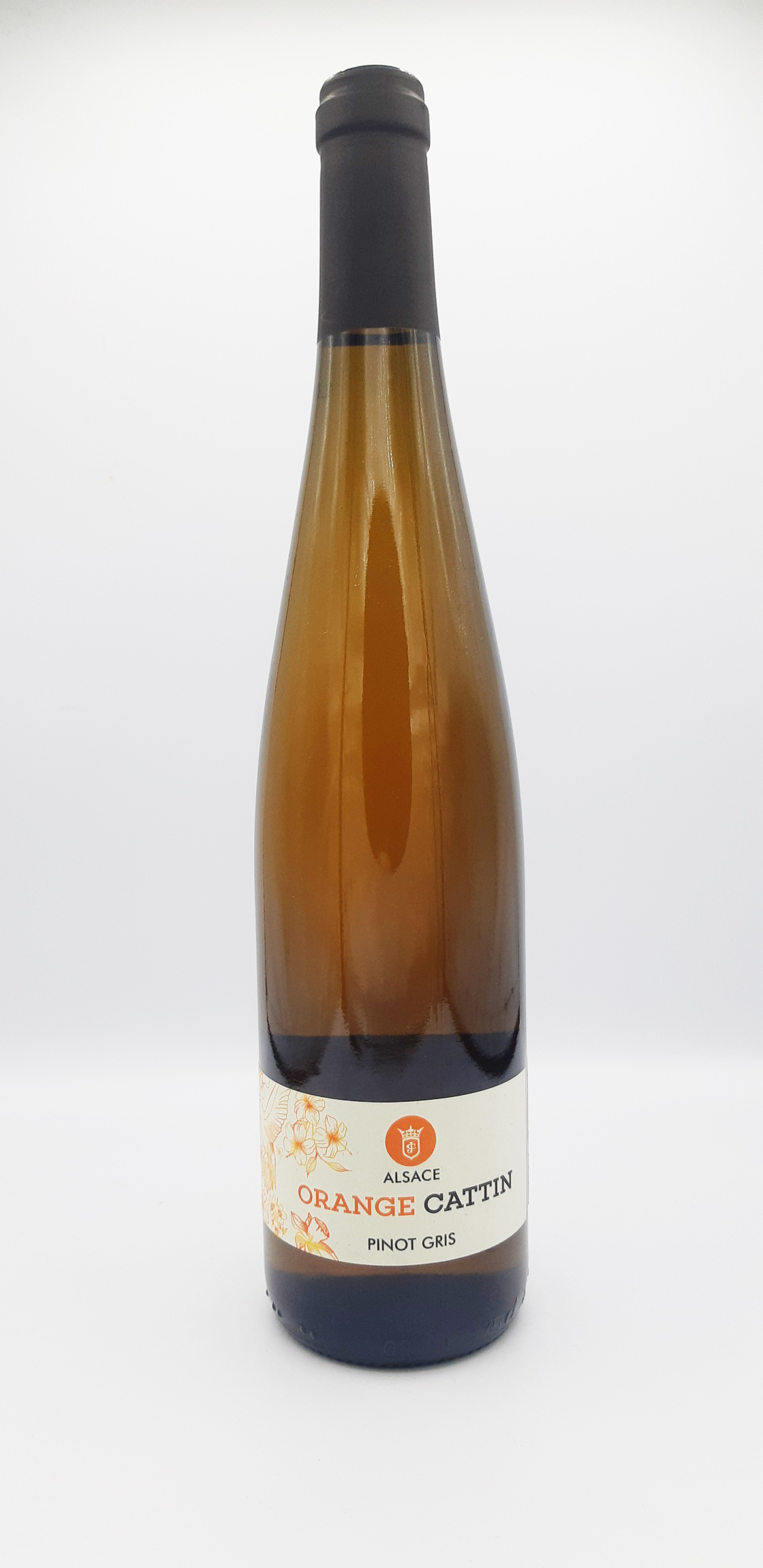 Cattin orange , PInot Gris 2020